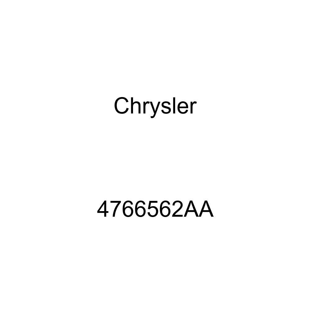 Genuine Chrysler 4766562AA Suspension Knuckle