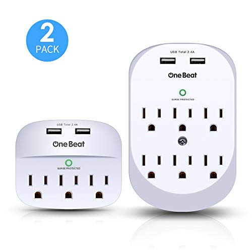 Outlet Adapter Protector Charging Certified product image