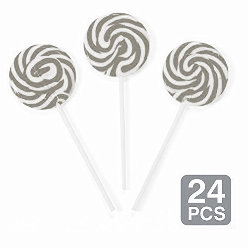 Silver Swirl 2