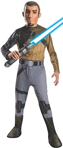 Rubie's Star Wars Rebels Kanan Costume, Child Large -