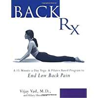 Amazon Best Sellers: Best Back Pain