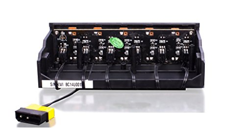 Kingwin FPX-005 Fan Controller
