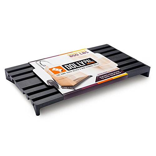 Dolly Pal DP-1 Mini Pallet for Hand Trucks and Storage (3-Pack) by Dolly Pal