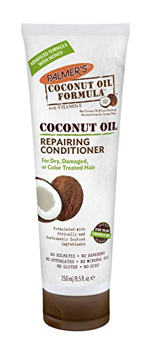 Palmer's Coconut Oil Formula Repairing Conditioner for Dry, Damaged Hair or Color Treated Hair, 8.5 oz. (Pack of 2)