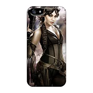 Premium Iphone 5/5s Case - Protective Skin - High Quality For Femme Women