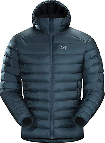 Arc'teryx Cerium LT Hoody Men's | Versatile Down Jacket