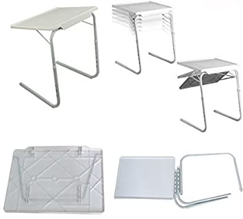 Fosla New Folding Table For Home Office Laptop Dining Reading