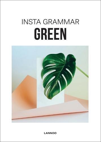 Read Online Insta Grammar: Green pdf epub