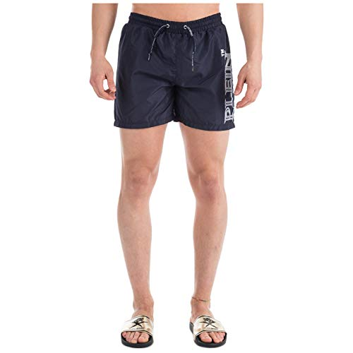 De Sport Bain Homme Navy Plein Boxer 4TxSfn