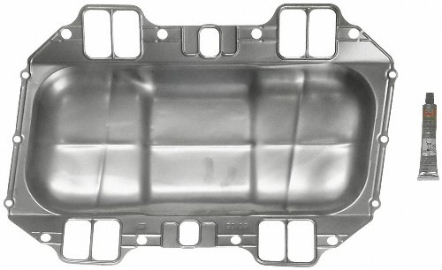 jeep v8 intake manifold - 2