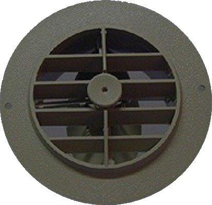 [해외]& amp; W 3840RBK 열 벤트/D&W 3840RBK Heat Vent
