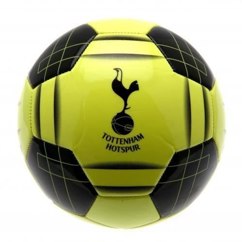 Tottenham Hotspur FC Football Fluo Football Soccer Eplサイズ5 B010JFS0L6