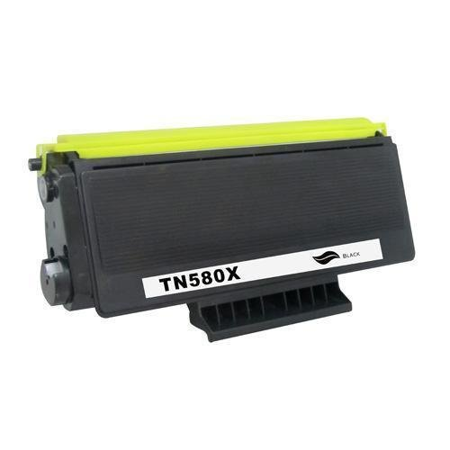 Compatible TN-580, TN580 Laser Toner, Office Central