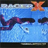 Technical Difficul Ties by Racer X (1999-12-08)