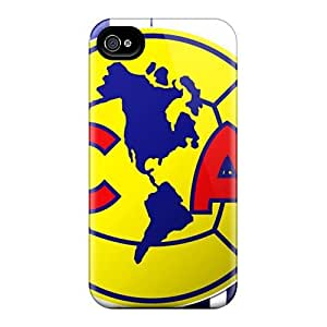 Hot Tpye Club America Soccer Ipod Touch 5