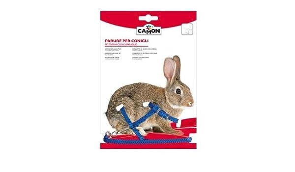 CAMON We love pets Arn�s y Correa para Conejos*8x1200*6pc ...