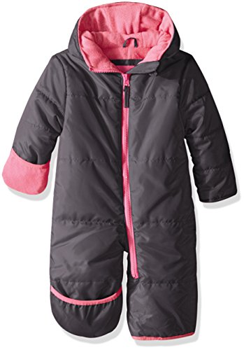 Quilted Snowsuit - 4
