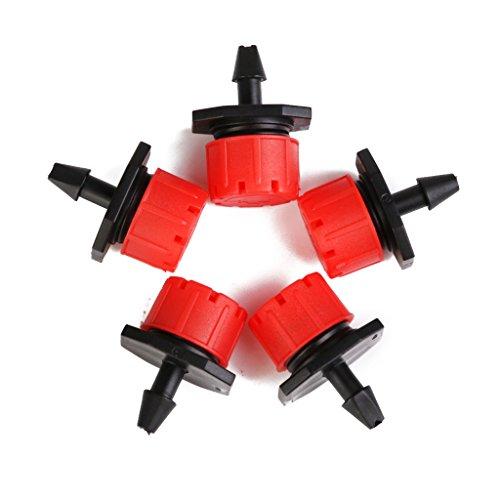 Mikro-Bewaesserung-Sprinkler-Verstellbare-Strahler-Beteiligung-Wassertropf-50pcs