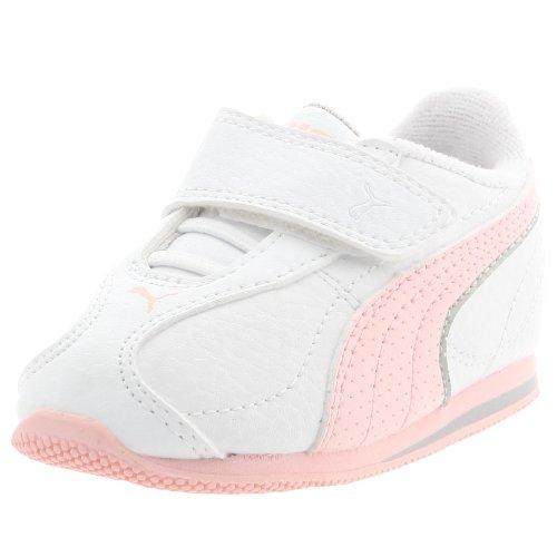 Puma - Primeros Pasos Infantil Blanco - blanco