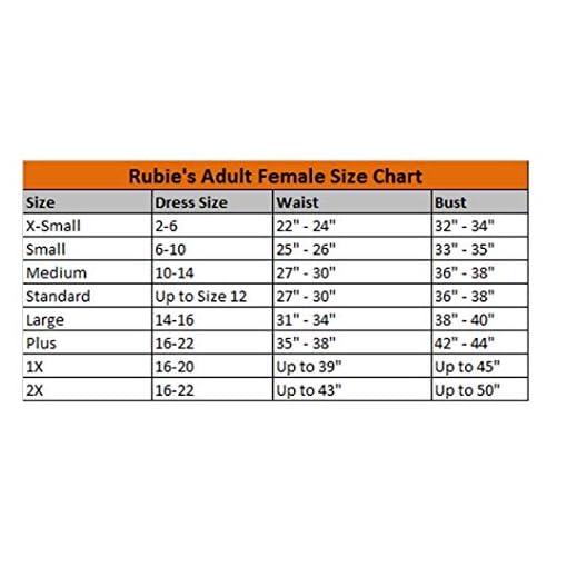 Rubie's Plus Size Adult Supergirl TV Curvy Costume