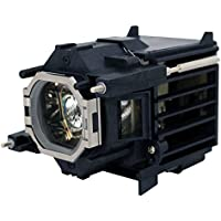 AuraBeam Professional Sony LMP-F230 Projector Replacement Lamp with Housing (Powered by Ushio)