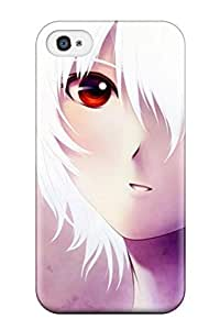 For Iphone Case, High Quality Anime S3 For Iphone 4/4s Cover Cases