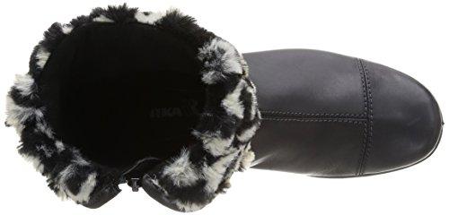 Noir 100 128 Romika Femme Boots Noir Citytex wzUwxBqC1