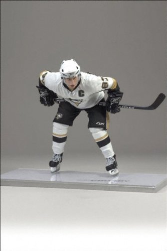 - Sidney Crosby Pittsburgh Penguins McFarlane NHL Series 16 Figurine