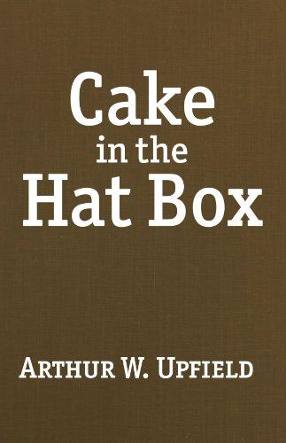 Cake in the Hat Box (Napoleon Bonaparte Mysteries) (Hat Napoleon)