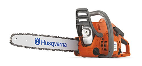 Cheap Husqvarna 240 2 HP Chainsaw, 952802154 (16-Inch)