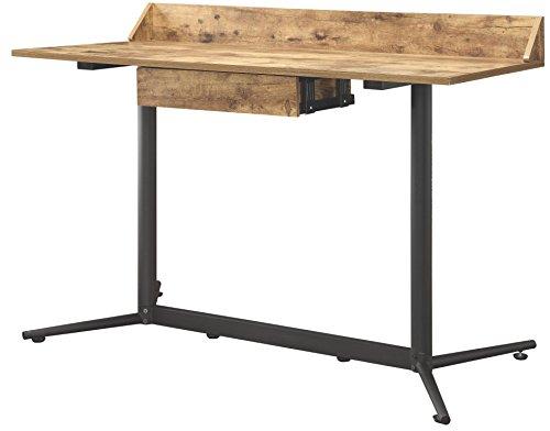 coaster home furnishings desk antique nutmegblack