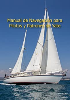 Amazon.com: Manual de Pilotos y Patrones de Yate
