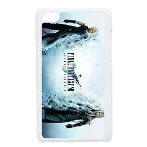 FinalFantasy iPod Touch 4 Case White JR5166717