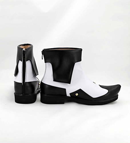 Custom Kazuto Made Art Boots Kirito Online Ordinal Scale Shoes Kirigaya Sword Cosplay wXd7vqvPx