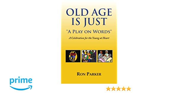 words for old age