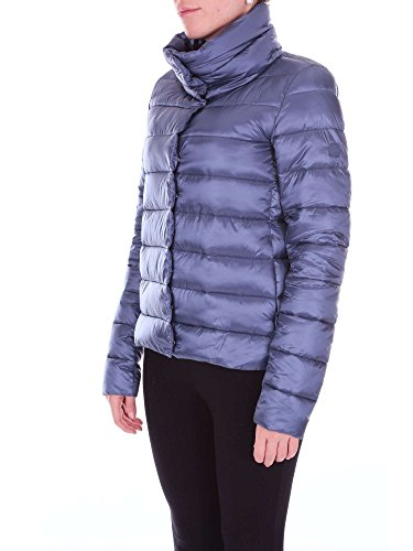 Save Chaqueta Avio duck D3652WIRIS5 the Mujer Azul rnrgAxq