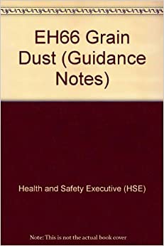 EH66 Grain Dust (Guidance Notes)