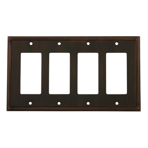 switchplates quad - 6