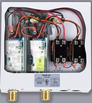 Eemax EX023240TC Electric Tankless Water Heater - Series Two Whole House by Eemax Eemax Whole House