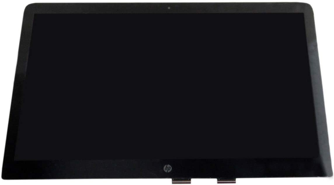 for HP New Replacement 15.6'' UHD 4K LCD Touch Screen Digitizer Assembly Spectre X360 15-AP012DX Without Bezel