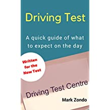 Driving Test: A quick guide of what to expect on the day