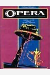 Opera/Parsifal, Salome, Mahler, Pelleas & Melisande Paperback
