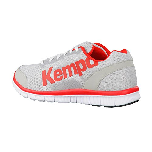Kempa Zapatillas Statement K-Float Blanco / Rojo / Gris EU 41 (UK 7.5)