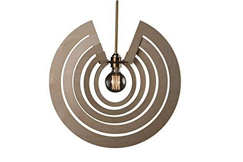 Orbit Shade Pendant Light in US - 4