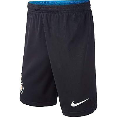 Nike FC Inter Home Stadium Shorts 2019-20