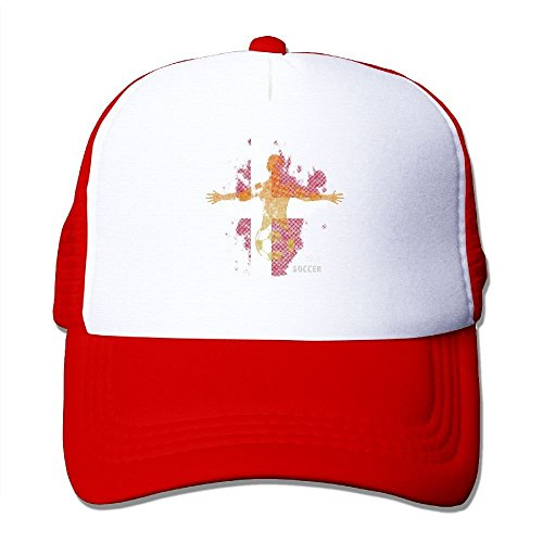 Have You Shop Gorra de béisbol - para hombre Rojo rosso Taille unique
