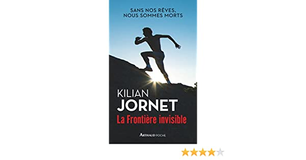 La frontière invisible (ARTHAUD POCHE) (French Edition) eBook ...