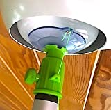 Best Max-Suction Light Bulb Changer by