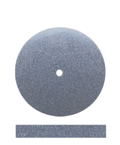 Pack of 12 7//8 x 1//8 Gray Dedeco 7901 Ultra-Soft Silicone