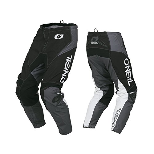 O'Neal Men's Element Racewear Pant (Black, 30)